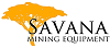Savana Mining Equipment LLC Logo
